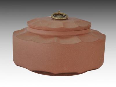紫砂茶葉罐