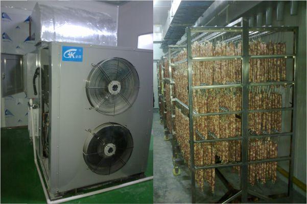 广西南宁扬翔食品厂