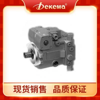 Rexroth力士乐AA10VG系列柱塞泵