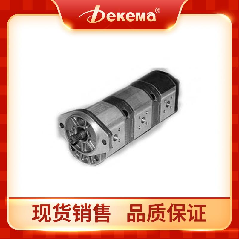 Rexroth力士乐1PF2G2系列齿轮泵