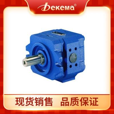 Rexroth力士乐PGH系列齿轮泵