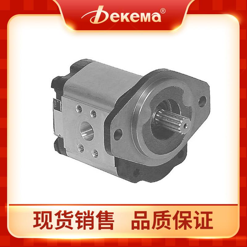 派克PGP系列齿轮泵