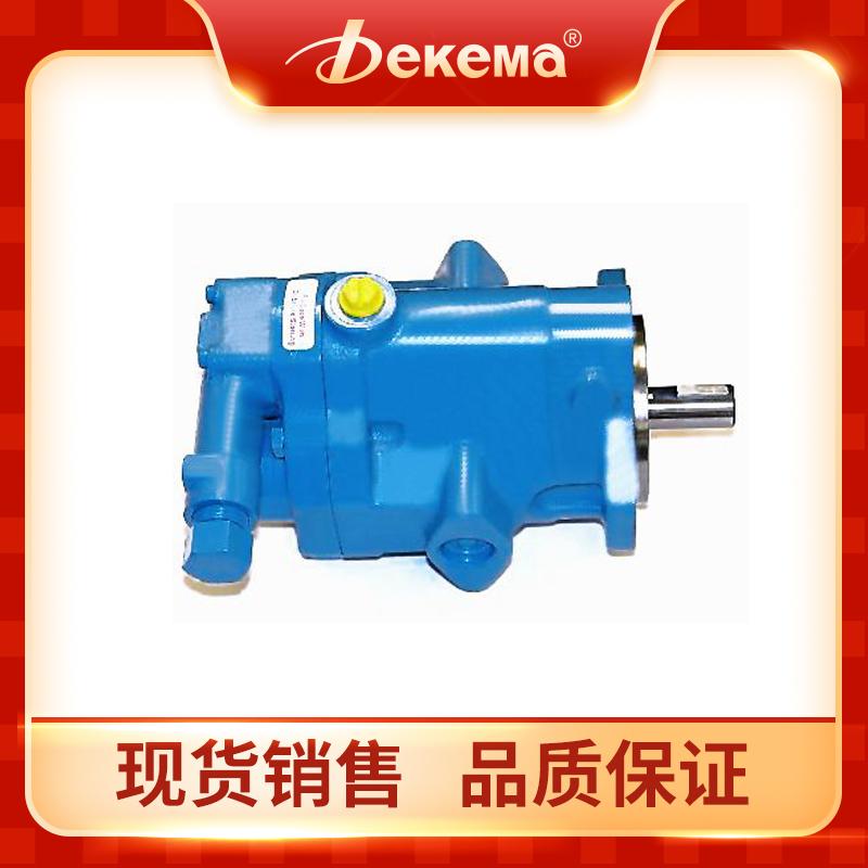 威格士PVB系列柱塞泵