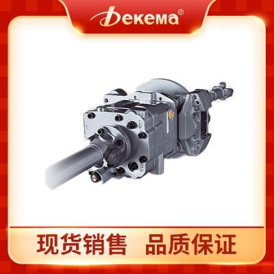 林德液压马达HMV-02 PTO通轴驱动马达