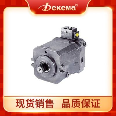 林德液压马达HMR-02系列