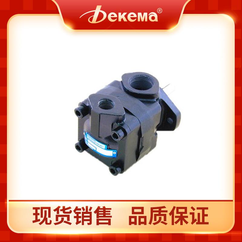 不二越叶片泵VDS系列