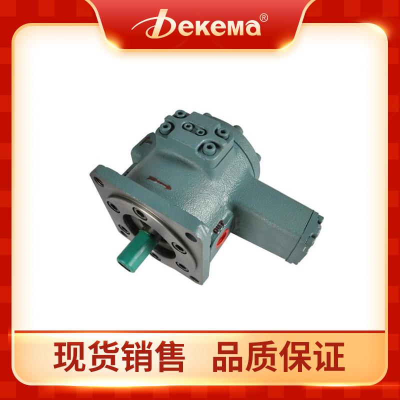 不二越VDR系列叶片泵