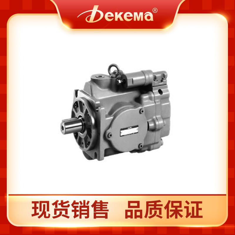 油研柱塞泵A3H系列