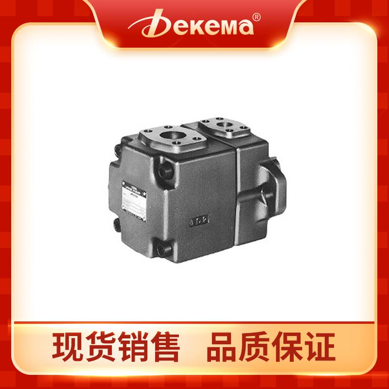 油研PV2R系列叶片泵