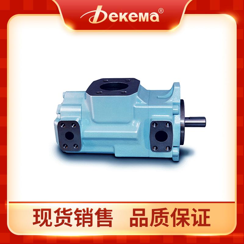丹尼逊T6系列叶片泵