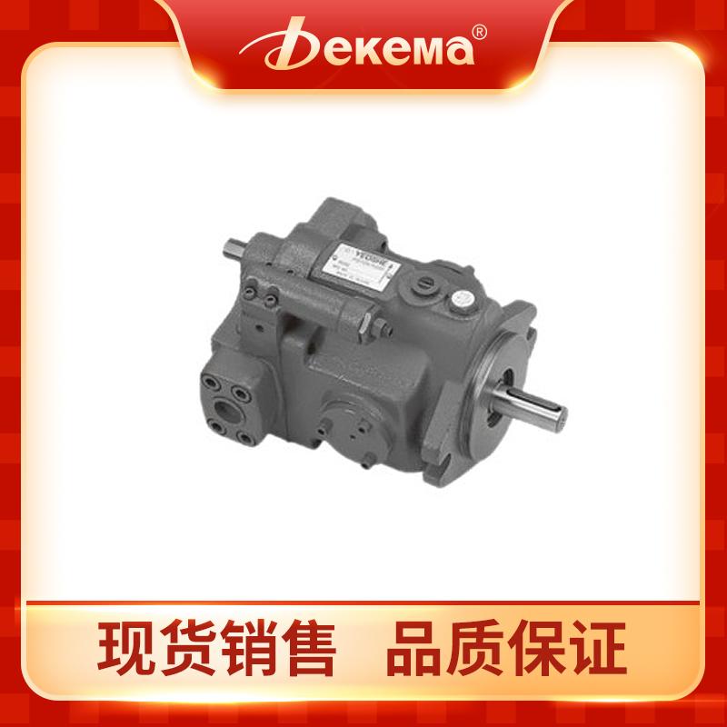 油昇V系列柱塞泵