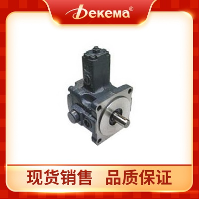 油昇PV系列柱塞泵
