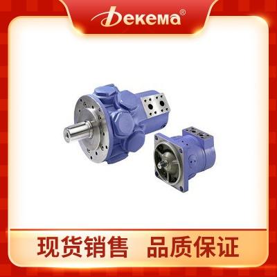 赫格隆MKM, MRM 系列液压马达
