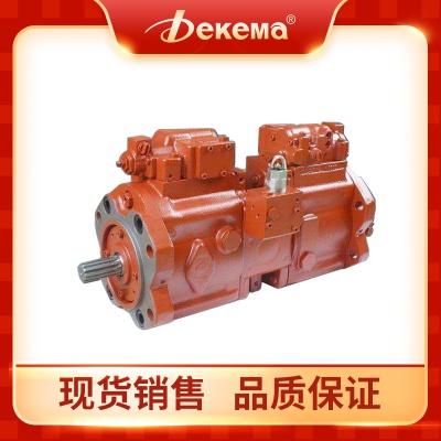 川崎K5V系列柱塞泵