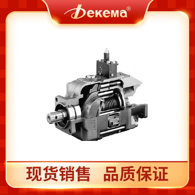 哈威V60N系列柱塞泵