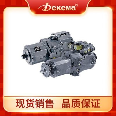 林德集成泵K-02静压传动单元