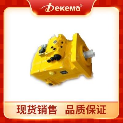 林德BPR系列柱塞泵