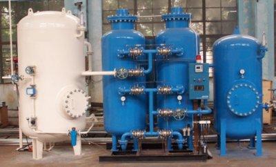 氮气硫化系统