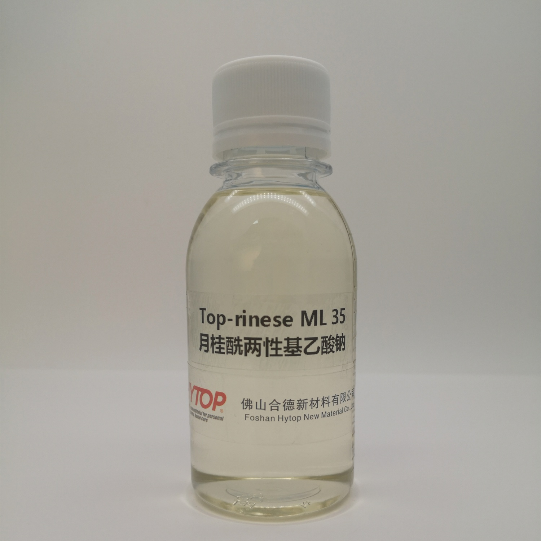 Top-rinese ML 35