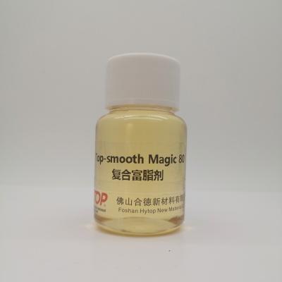 Top-smooth Magic 80