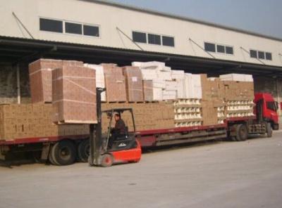 普通货物运输