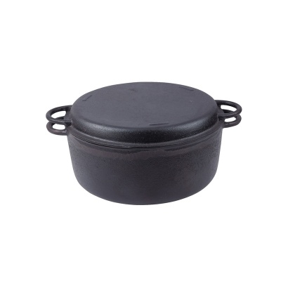 Grill & casserole set