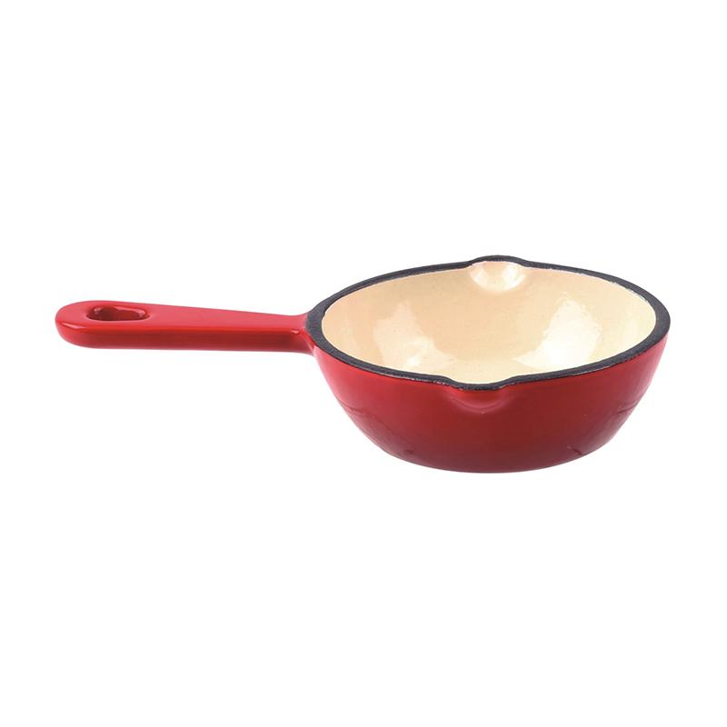 Mini frypan
