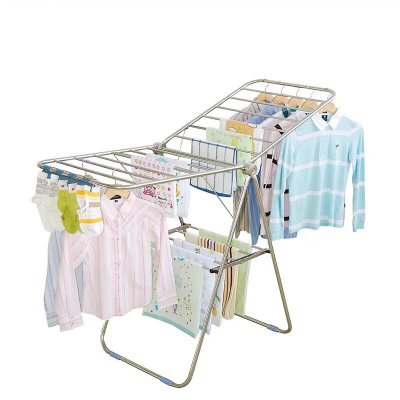 Wing Clothes hanger