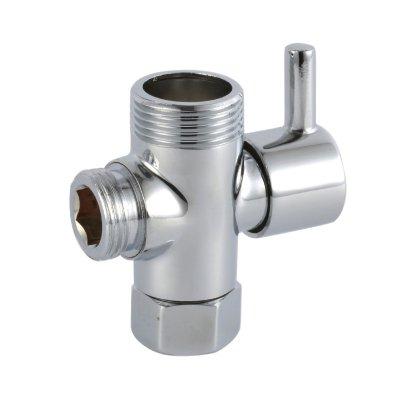 Shattaf diverter,Toilet bidet diverter valve