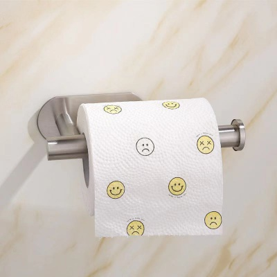 Sus304 adhesive paper holder
