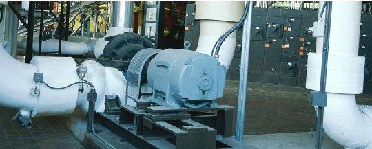隔振产品机械和工业设备