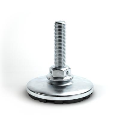 Fabcel®水平仪 设备的机器水平支架