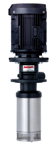 柱塞式一体式机床高压泵带过滤ET、ES系列