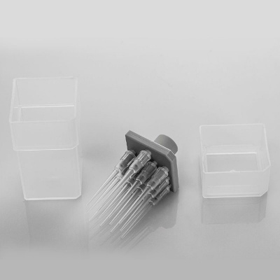 Porous Pipette Tip
