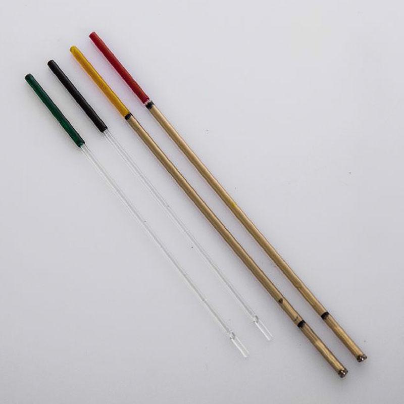 Multicolor Sleeve Cryo-Straw