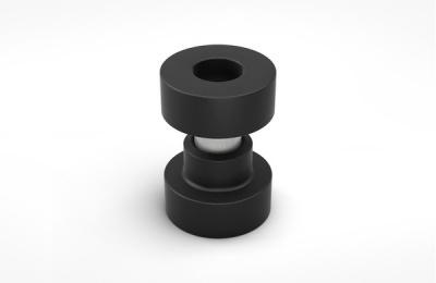 橡胶-金属减震器  Universal Mounts