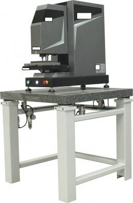 Precision-Aire空气弹簧减震桌子