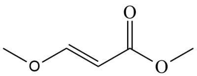 (E)-3-甲氧基丙烯酸甲酯