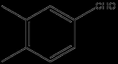 3,4-二甲基苯甲醛