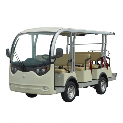 十一人座旅游观光车