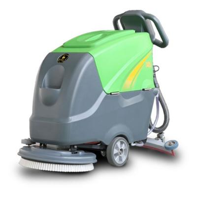 手推式洗地机DQX5