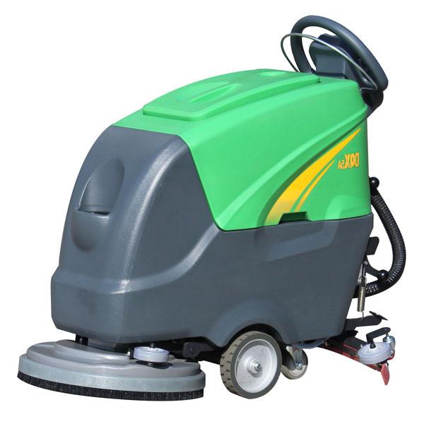 全自动洗地机DQX5A