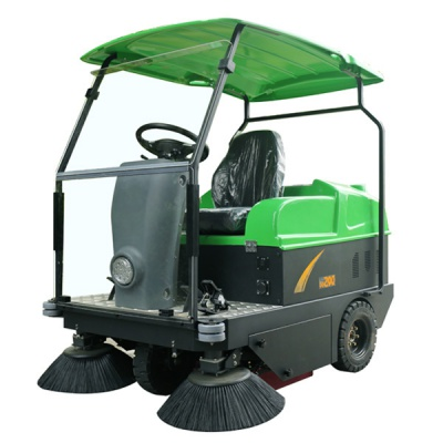 驾驶式扫地车DQS14A