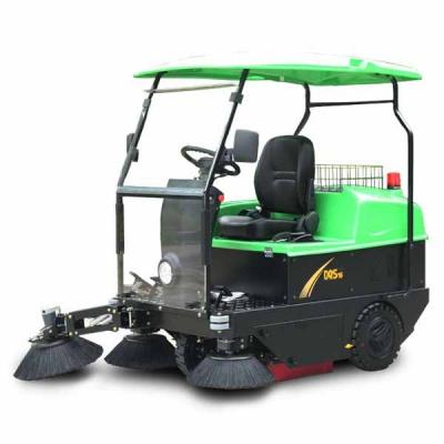驾驶式电动扫地车DQS16/DQS16A