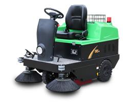 驾驶式扫地车DQS14
