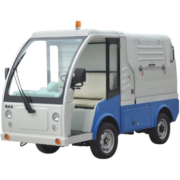 电动清运车DHWQY-2