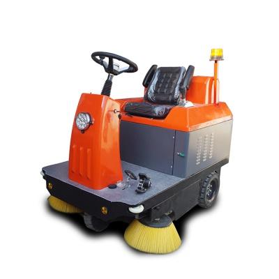 LN-1400智能式扫地机无顶棚斜侧
