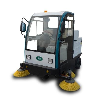 LN-2160智能式系列扫地机