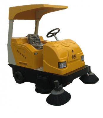 LN-1860智能式系列扫地机