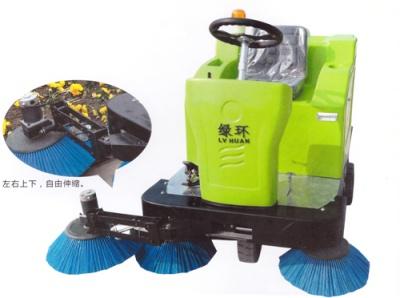 LN-1360A智能式系列扫地机